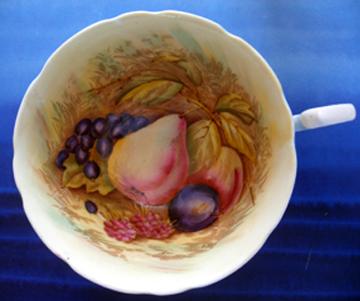 cup interior