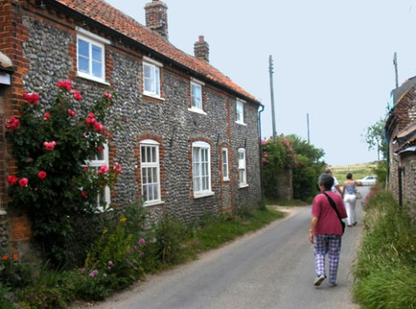 Salthouse Cottage